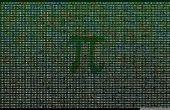 Berechnen von Pi mit Batch-Datei