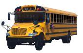 Wie man Spaß auf eine einstündige Busfahrt