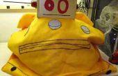 Machen ein Instructable Roboter-Kostüm