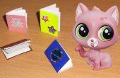 DIY Mini Bücher