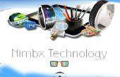 Nimbx Technologie entwickelt benutzerdefinierte APP, benutzerdefinierte responsive Website Design, Grafik-Design-Anforderungen zu erfüllen