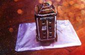 Lebkuchen TARDIS