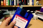 USB-Flash-Diskette
