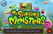 Mein Singen Monsters Glitch