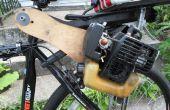 130 MPG Fahrrad