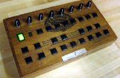 Cigar Box MIDI-Controller