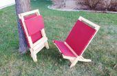 Flach-verpacken Sie Holzstühle