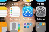 IOS Zoom Streich