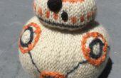 """Stricken BB-8 von """"Star Wars: die Kraft erwacht"""""""