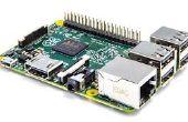 Gewusst wie: konfigurieren Sie statische IP-Adresse für Raspberry Pi