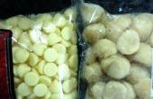 White Chocolate Chip Cookie Macadamia-Nuss