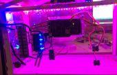 Arduino Grove WiFi fähigen Gewächshaus