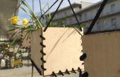 Pflanzer Kisten ohne Schrauben