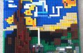 LEGO Malerei