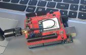 Gewusst wie: eine serielle WiFi-Shield - Arduino Tutorial verwenden