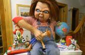 Toy Story vs Chucky Halloween-Kostüm