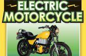 Bauen Sie Ihr eigenes Elektro-Motorrad
