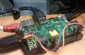 Installation und Konfiguration von Linux Infrared Remote Control (LIRC) Daemon