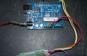 Gewusst wie: Arduino Steuerung per Bluetooth aus (PC, Pocket PC PDA)