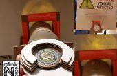 Yo-Kai Licht offenbaren Zeichen