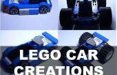 LEGO Auto Kreationen