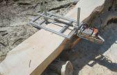 Chainsaw Mühle bauen, Verwendung & Tipps n Tricks