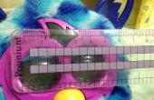 DIY-Furby Sonnenbrillen