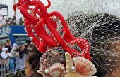 Oktopus-Kopfstück