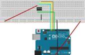 AVR-Programmierung mit Arduino, AVRdude und AVR-Gcc