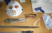 Wie machen und Softair Maske einfach und billig