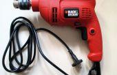 Fix & reparieren Ihre laute & rau Bohrer Maschinen