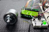 VDO Oilpressure Sensor für Arduino