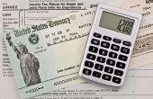 Gewusst wie: vorbereiten 1040 EZ Steuererklärung als Student