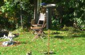 Eichhörnchen Beweis Bird Feeder