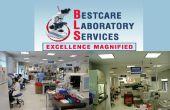 Medizinisches Labor-Netzwerk-Systeme