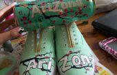 Arizona Green Tea Schuhe