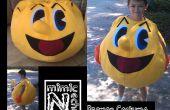 Pacman Abenteuer Pacman Kostüm