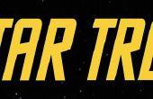 Wie Star Trek zu sehen