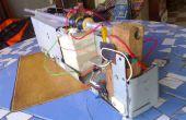 Das Making of eine leistungsfähige low-cost Coilgun, tragbare