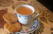 Antike Chai Rezept