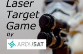 Ziel der Praxis mit Arduino und Laser-Pointer