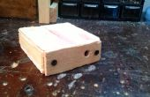 Arduino-Holz-Box