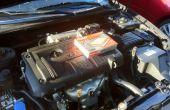 Gewusst wie: ersetzen Sie die Motor-Luftfilter auf der Hyundai Tiburon 2008