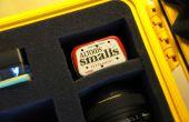 DIY Altoids Zinn Kamera Fall Trockenmittel Pack