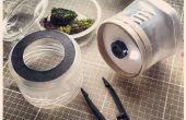 Sparen Sie Geld auf Ihrem DIY Labor - robust, einfach zu Fokus USB-Mikroskop