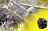 Intel Edison Smart Kamera Auslöser für Pixhawk Basis Drohnen