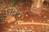 DIY: Tröpfchenbewässerung im Hausgarten mit Recycling-Material