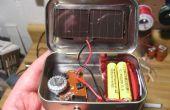 Solar Notfunk $3