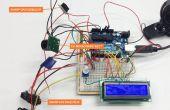 Erste Schritte mit Abstandssensoren und Arduino