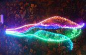RGB LED fahren ein Arduino streift
